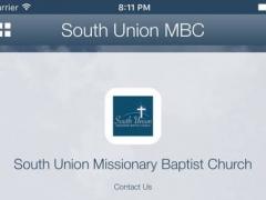 South Union MBC 1.0 Screenshot