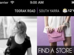 South Yarra Shopping 1.0 Screenshot