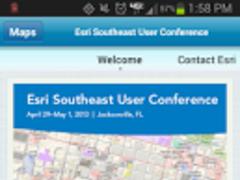 Southeast UC 2013 2.1 Screenshot