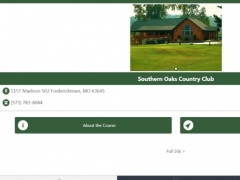 Southern Oaks Country Club 1 Screenshot