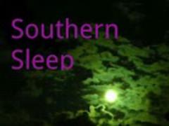 Southern Sleep 1.1 Screenshot