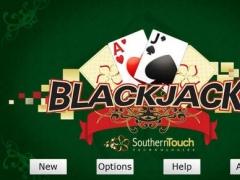 SouthernTouch BlackJack 1.1.4 Screenshot