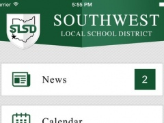 Southwest Local SD 1.5.1 Screenshot