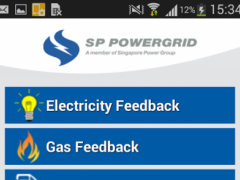 SP PowerGrid 1.01 Screenshot