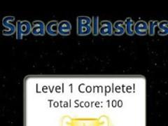Space Blasters 2.1.2 Screenshot