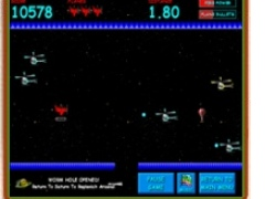 Space Copters 1.1 Screenshot