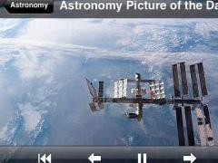 Space Envi 3.1 Screenshot