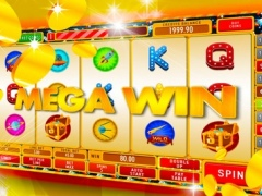 Space Galaxy Slots Machines War: Become a casino legend and build a gold empire 2.0 Screenshot