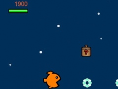 Space Goldfish 1.1 Screenshot