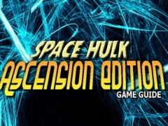 Space Hulk Ascension version 1.0 Screenshot