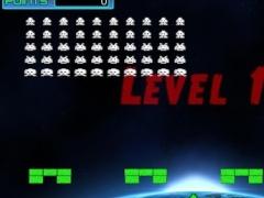 Space Invasion (Free) 0.8 Screenshot