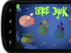 space junk - space puzzle 2.0 Screenshot