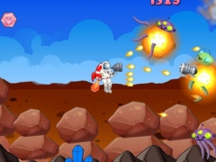 Space Martian 1.0 Screenshot