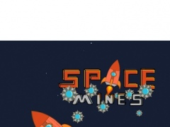 Space mines 1.4 Screenshot