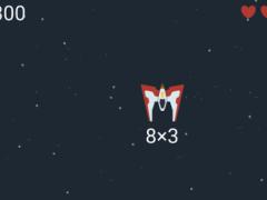 Space Multiplication 0.0.2 Screenshot