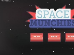 Space Munchies 1.0 Screenshot