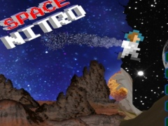 Space Nitro - A Lone Astronaut's Survival Craft Challenge 1.0 Screenshot
