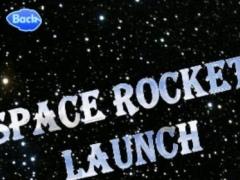 Space Rocket Launch 1.0 Screenshot