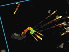 Space Rocket Shooter Survival Free 1.0 Screenshot