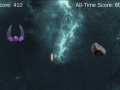 Space Shooter Endless 1.1 Screenshot
