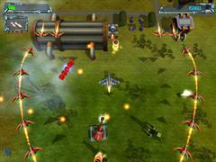 Space Strike 1.02 Screenshot