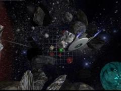 Space Stunts:The Escape (Gold) 1.4.5 Screenshot