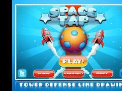 Space Tap Lite 1.1.6 Screenshot