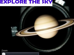 Space telescope HD  Screenshot