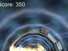 Space Tunnel 1.0 Screenshot