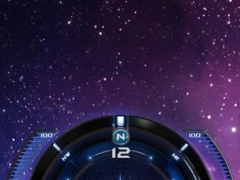 Space Universe Live Wallpaper 17 Screenshot