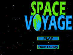 Space Voyage LITE 1.3.2 Screenshot