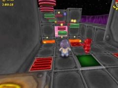 Space Wombat 1.0 Screenshot