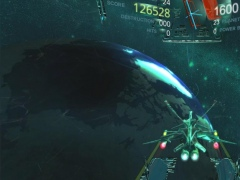 Space X Hunter 3.4 Screenshot