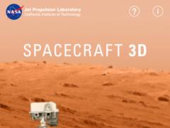 Spacecraft 3D 5.9 Screenshot