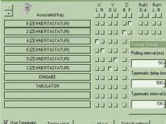 SpacemouseCursorTool 1.6 Screenshot