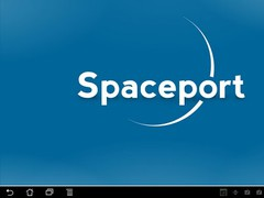 Spaceport 3.2.1 Screenshot