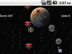 SpaceRocket FREE  Screenshot