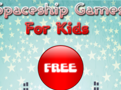 Spaceship Game For Kids 1.0 Screenshot