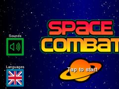 SpaceShip Games | SpaceCombat 0.1.2 Screenshot