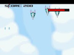 Spaceship Invaders 1.1 Screenshot