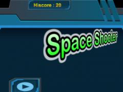 Spaceship Shooter 1.2 Screenshot