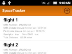 SpaceTracker 1.0.6 Screenshot