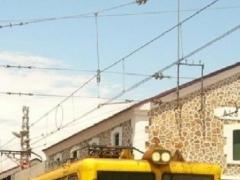 Spain Railroad Wallpapers 1.0 Screenshot