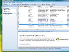 Spamcc 6.1 Screenshot