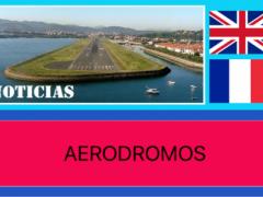 Spanish Airports 33.0.0 Screenshot