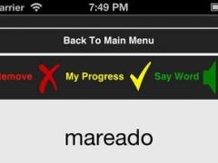 Spanish Boost intermediate 2.0 Screenshot
