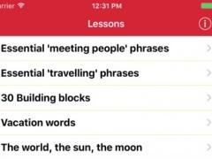 Spanish Crash Course | Language Passport | ENG-SPA 1.3 Screenshot