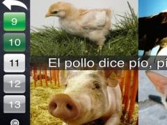 Spanish Kids - Speak and Learn Pro 5.1 Screenshot