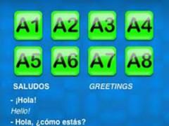 Spanish Plus 1.1 Screenshot