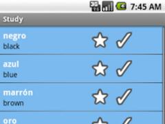 Spanish Trainer - Pro 1.5.2 Screenshot
